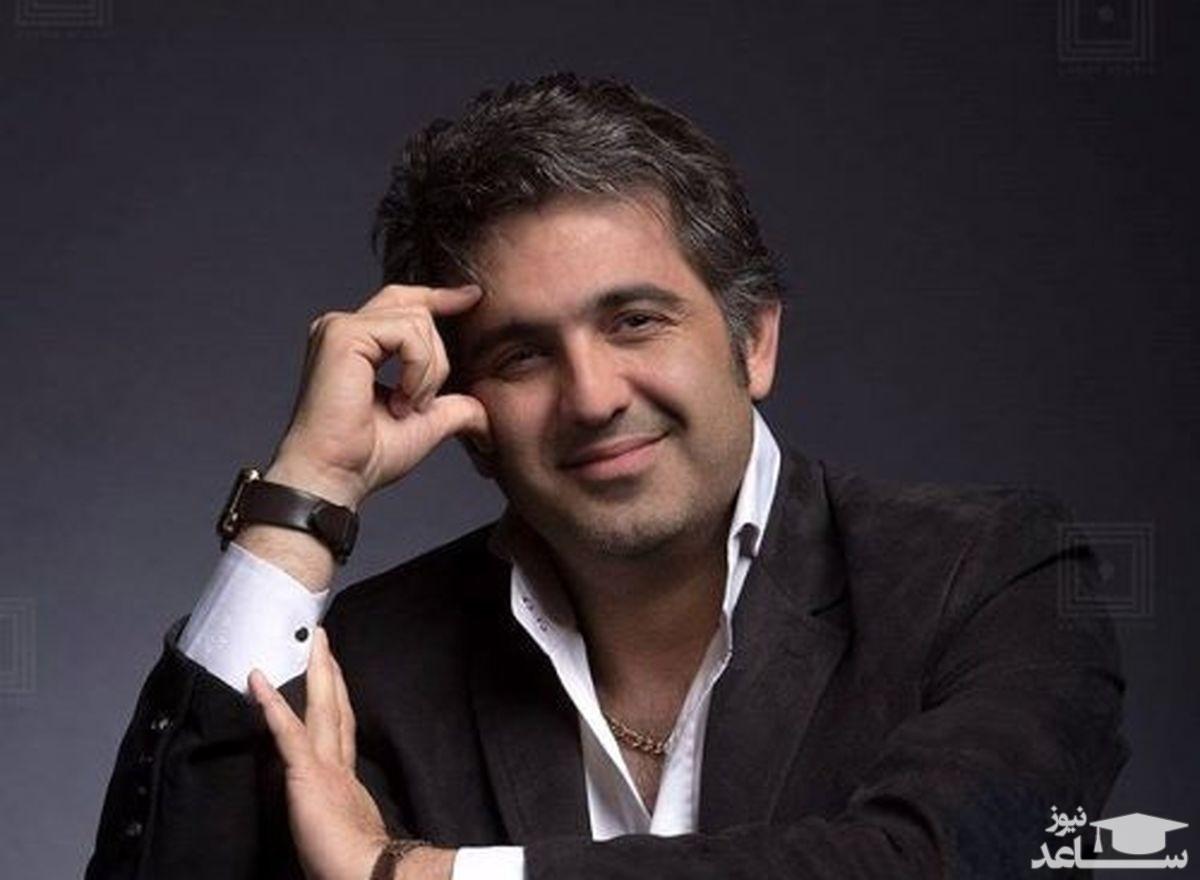 بیوگرافی و زندگی خصوصی مهدی امینی خواه و همسرش + عکس های جذاب و دیدنی