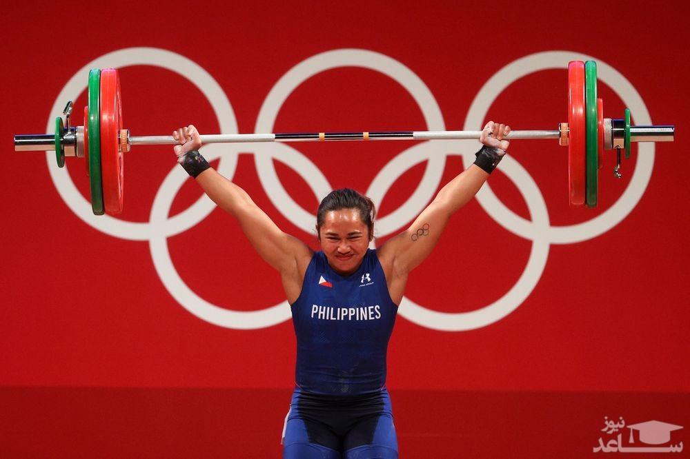 هیدلین دیاز: دریافت 20 میلیارد تومان جایزه به اضافه خانه لوکس برای یک طلای المپیک!