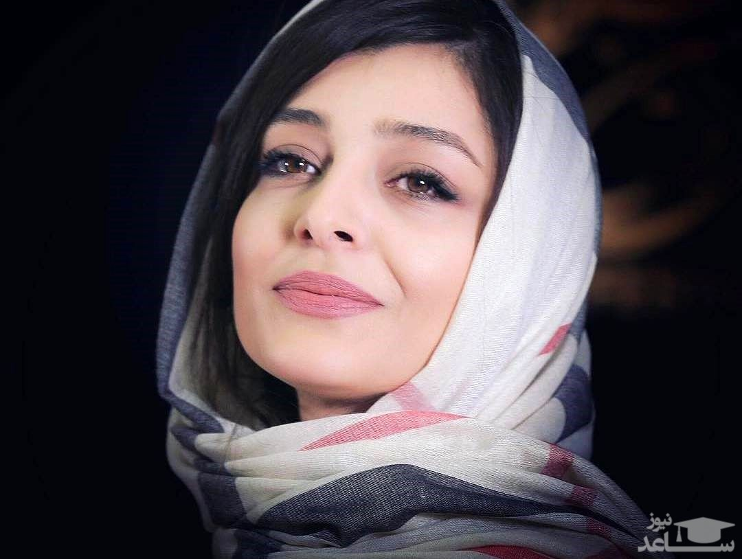 شباهت زیاد ساره بیات بازیگر سریال دل و مادرش