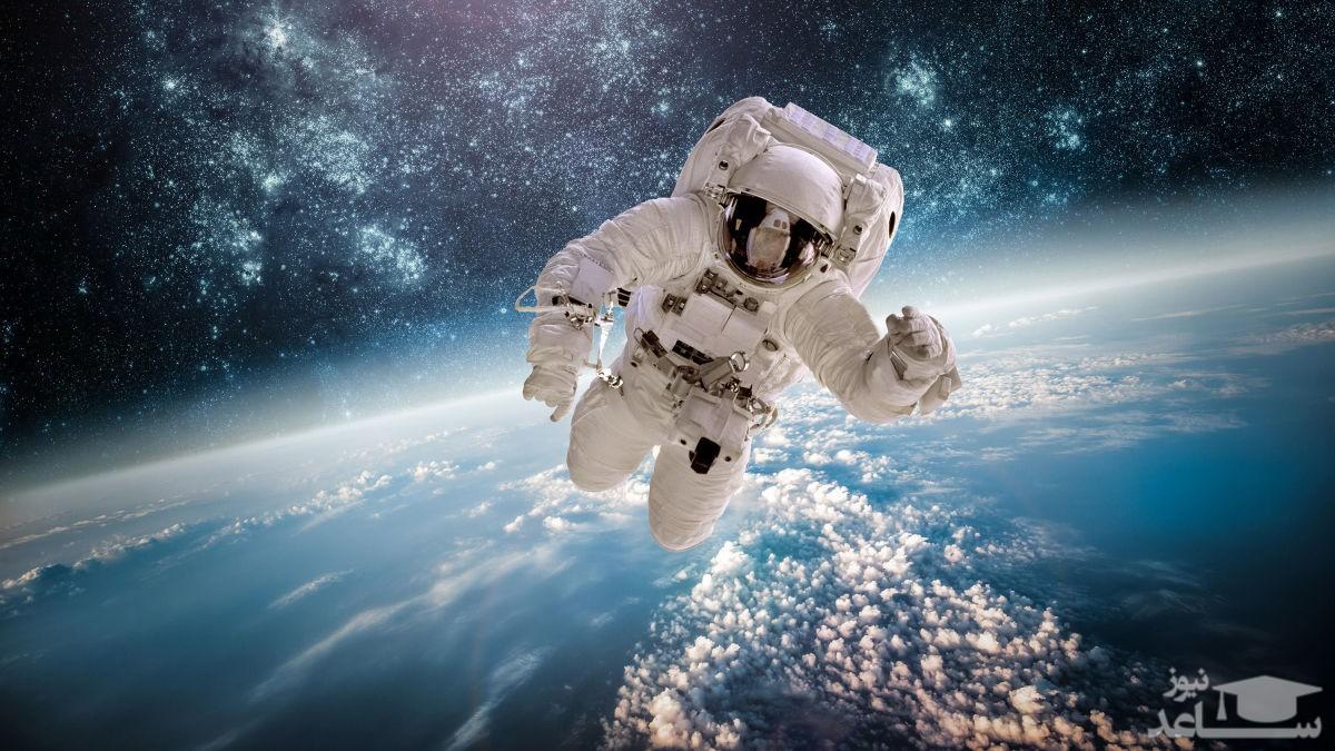 زندگی در فضا چه بلایی بر سر بدن انسان می آورد؟