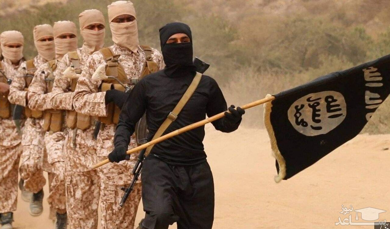 ظهور مجدد داعش در منطقه با طراحی آمریکا