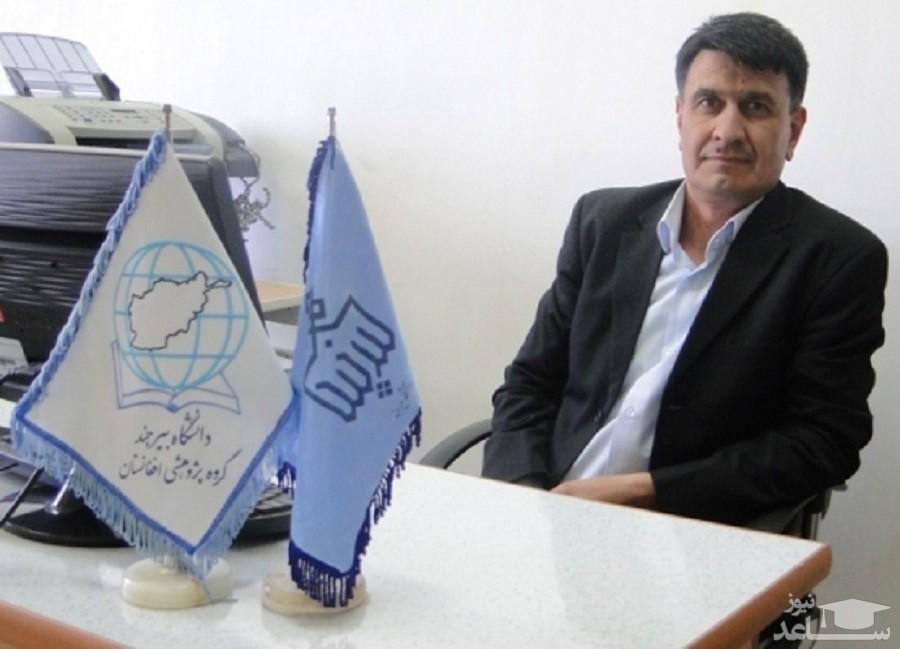 دکتر احمد بخشی : خروج آمریکا از افغانستان، پیشروی طالبان و آینده منطقه