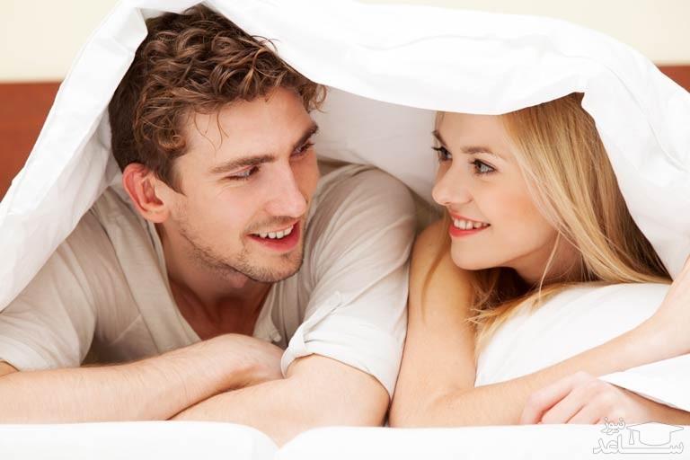 ریتم زیستی میل جنسی چیست؟
