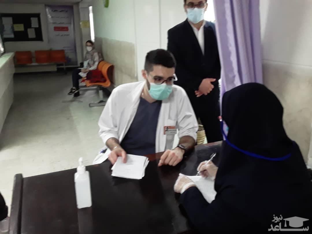 زمان دقیق واکسیناسیون دانشجویان اعلام شد