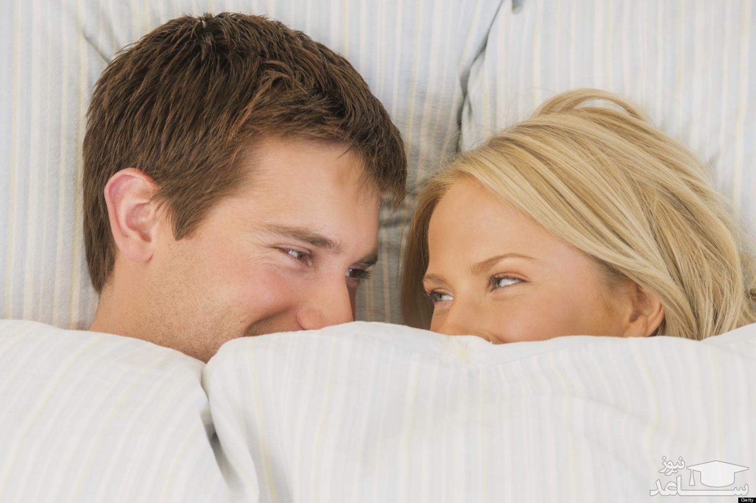راهکارهایی برای داشتن نعوظ قوی در مردان