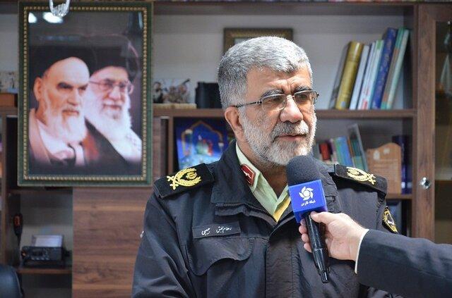 پلیس: عوامل راه بندان خیابانهای شیراز دستگیر شدند