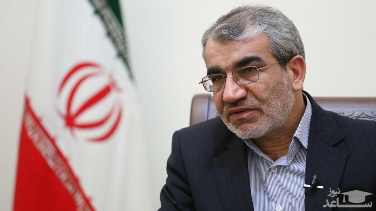 واکنش شورای نگهبان به بیانیه علی لاریجانی درباره رد صلاحیتاش