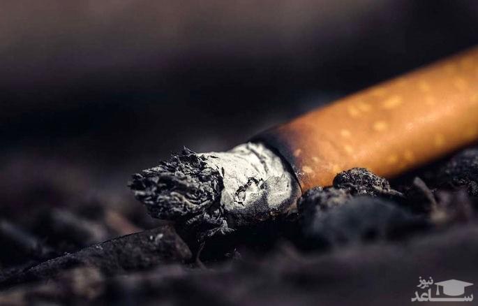 سیگاری ها بیشتر در خطر کرونا / بیانیه جدید پزشکان
