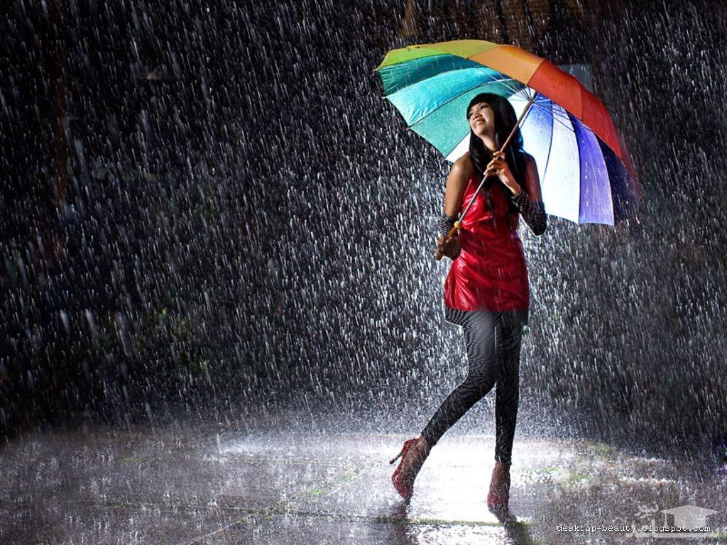 دیدن باران در خواب چه تعبیری دارد؟ / تعبیر خواب باران