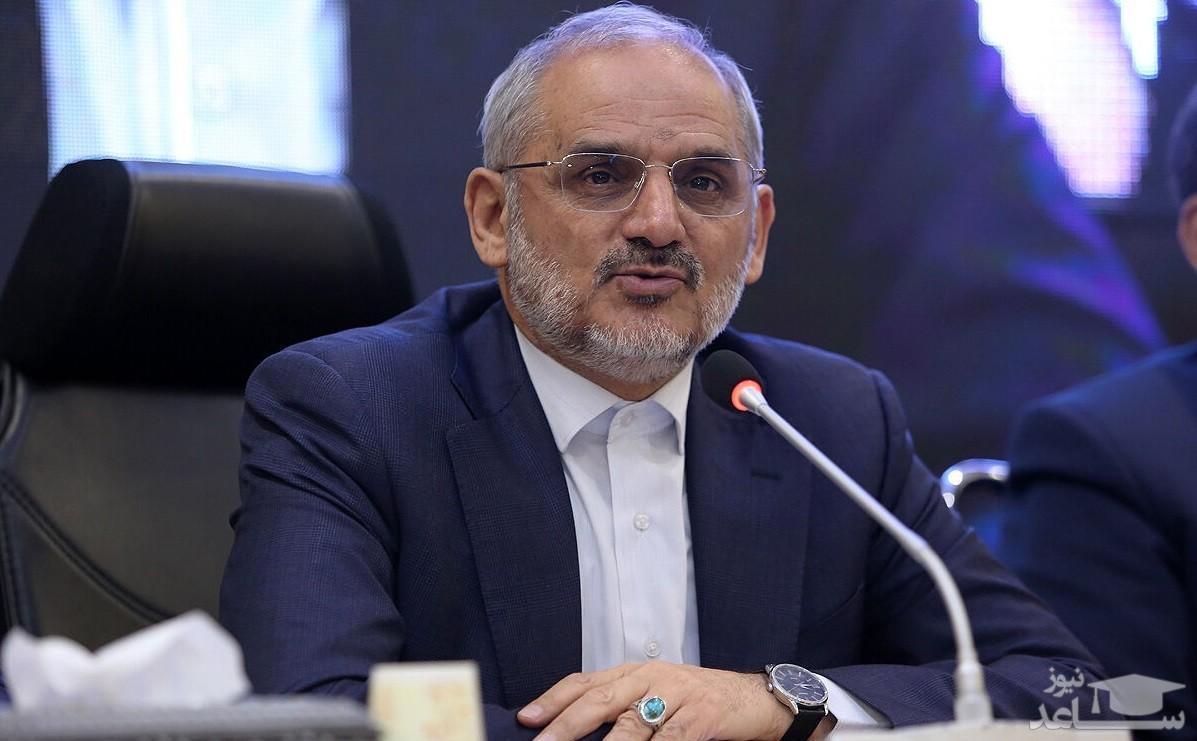 مطالبات فرهنگیان تا پایان اسفندماه پرداخت میشود