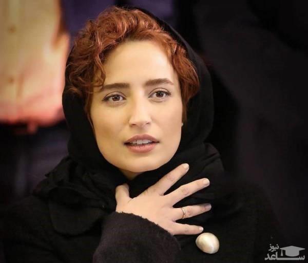 ظاهر جدید نگار جواهریان پس از بازگشتش به ایران