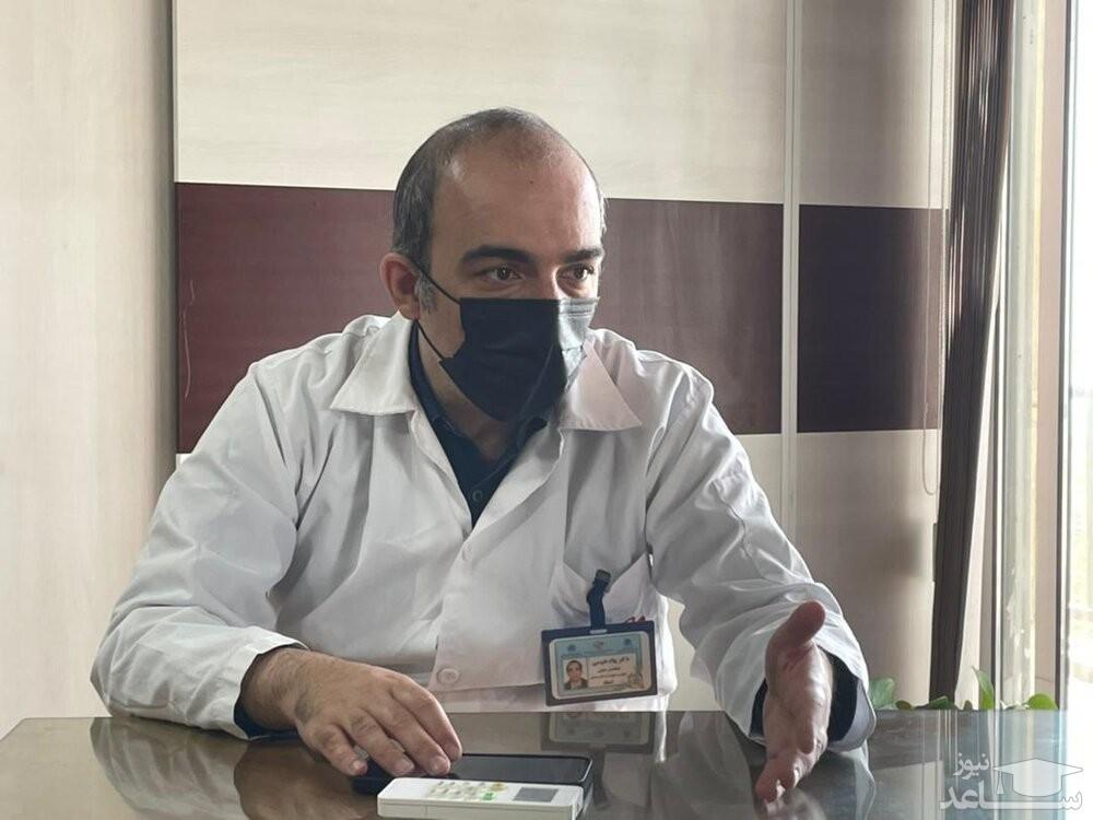 هشدار؛ بیمارستانها از هفته دیگر پر میشوند/ چارهای جز تعطیلی واقعی نیست