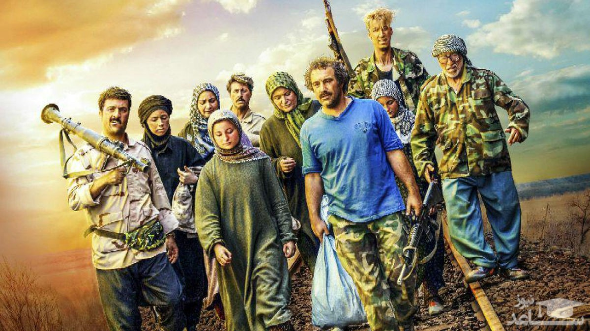 سریال پایتخت ۷؛ غافلگیری تلویزیون در نوروز ۱۴۰۰