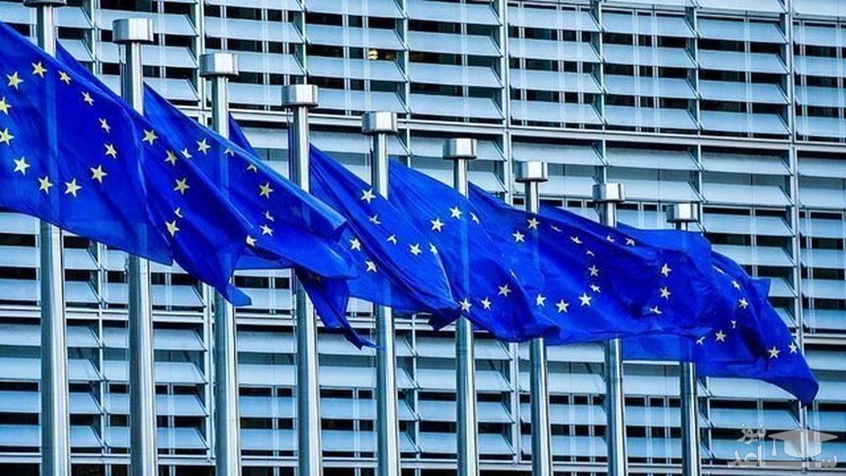 نماینده اتحادیه اروپا: کاملا مطمئنم که بر سر احیای برجام به توافق نهایی میرسیم