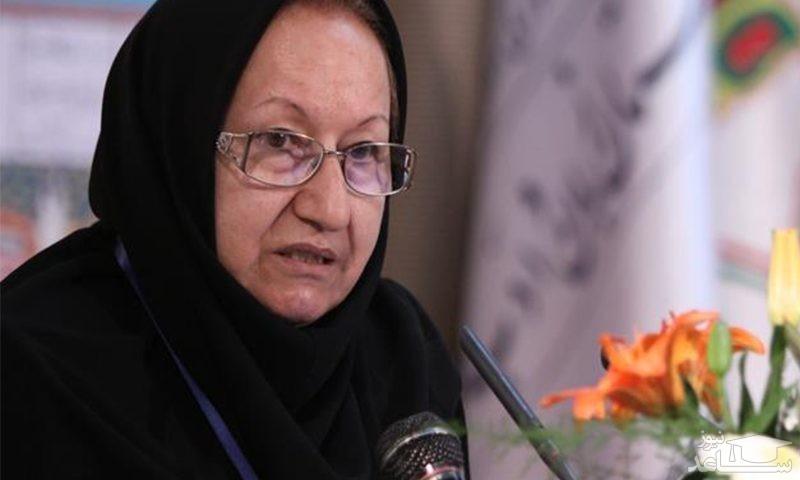 دکتر مهری باقری : مصاحبه اختصاصی ساعد نیوز با استاد مهری باقری، چهره ماندگار زبان و ادب فارسی