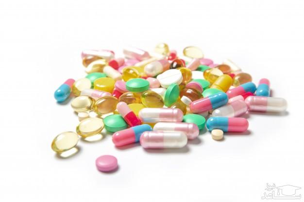 عوارض و موارد مصرف زیپروبایوکس (الانزاپین)