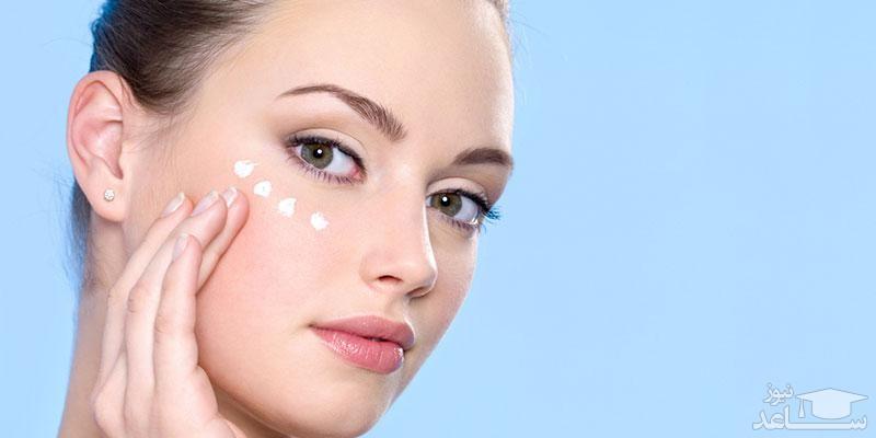 نکات حفظ زیبایی پوست در سفر