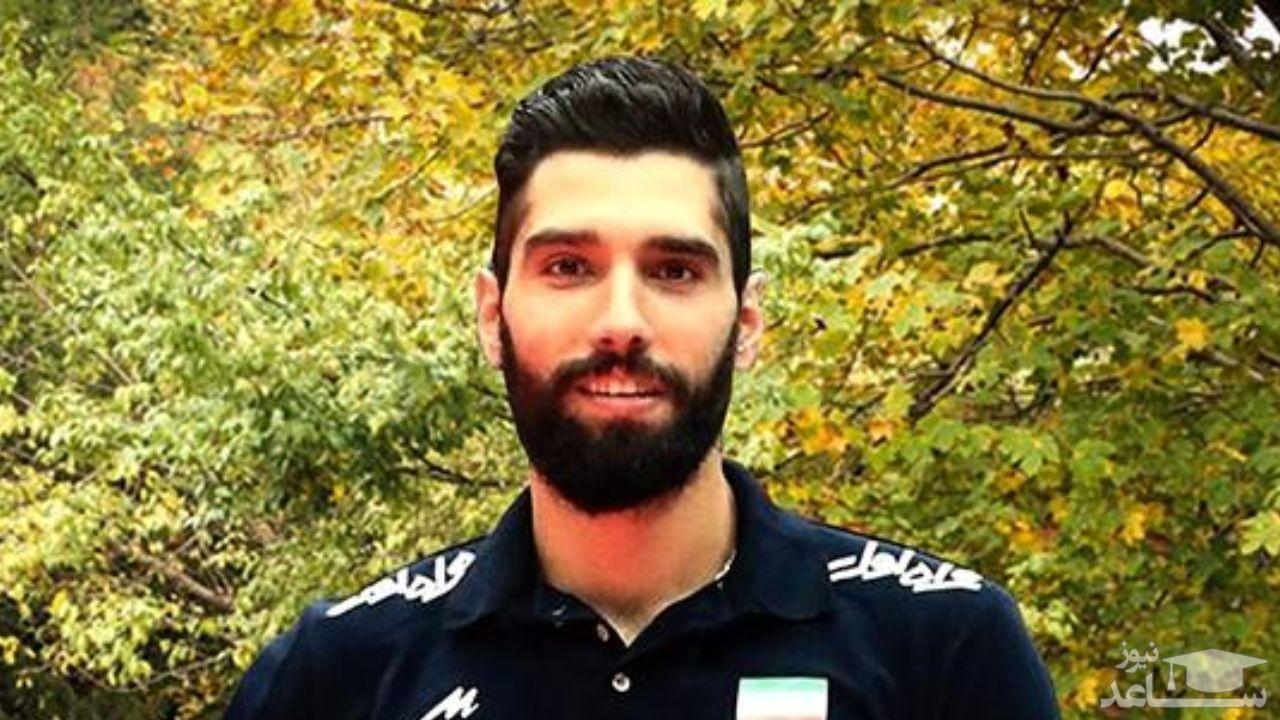 موسوی: دوست ندارم در لیگ ایران بازی کنم
