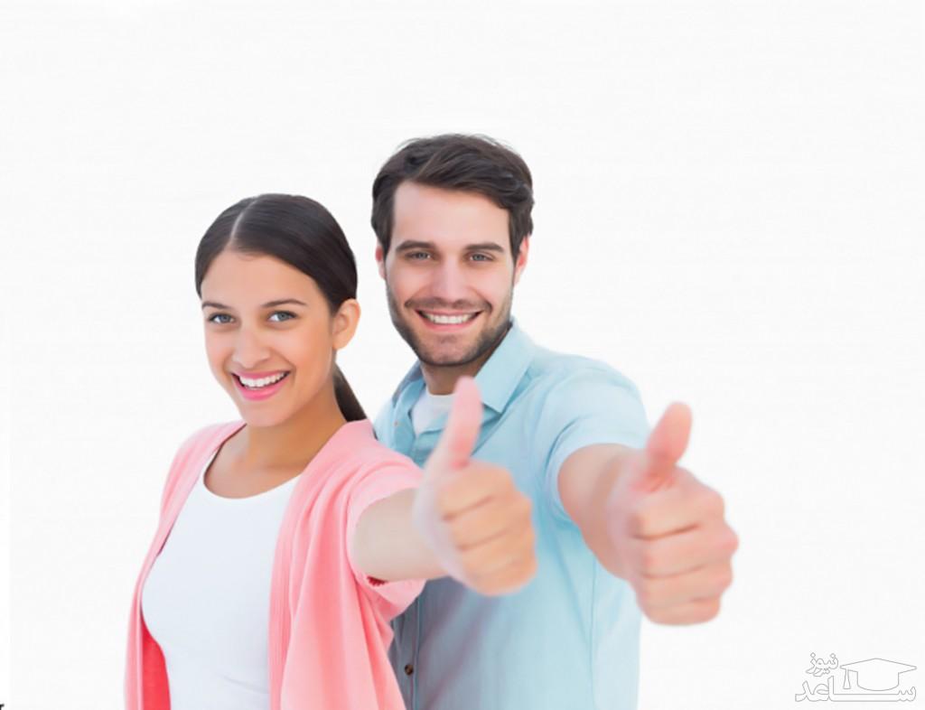 برای داشتن رابطه عاشقانه موفق چه کنیم؟
