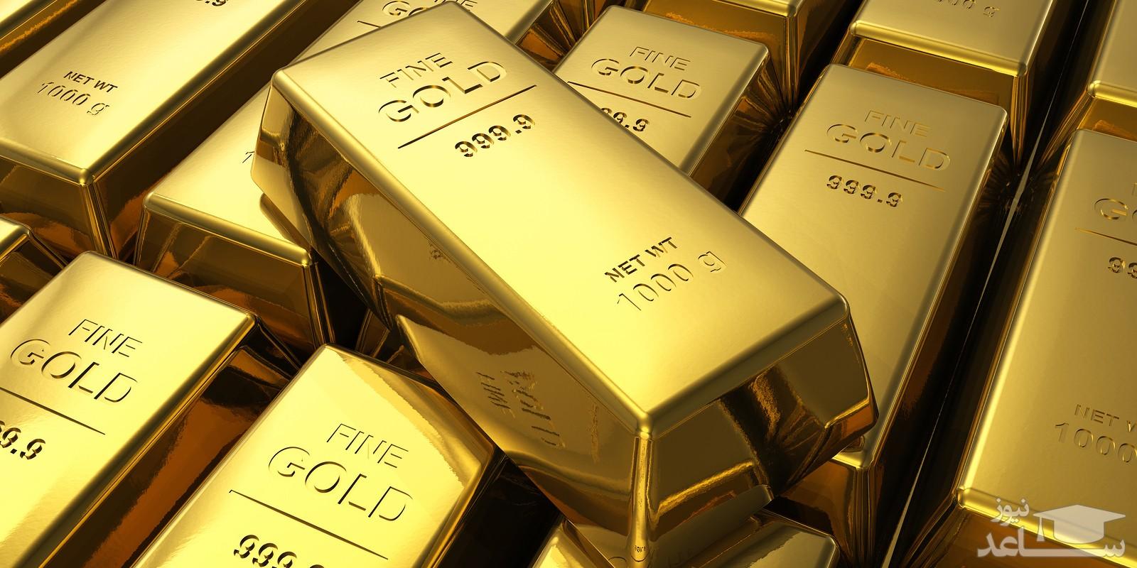 منظور از صندوق طلا در بورس چیست؟