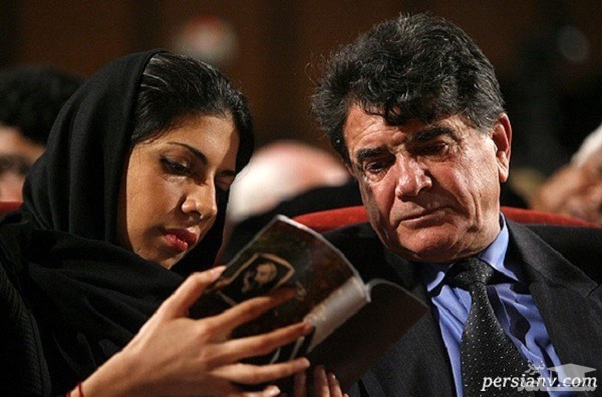 ادعای نوه شجریان درباره وصیتنامه استاد