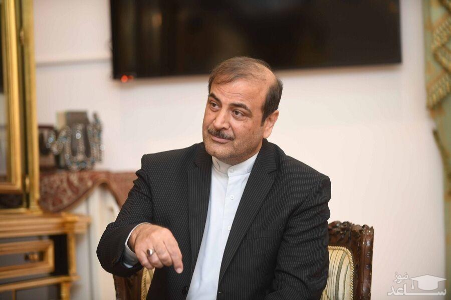 کشورهای حاشیه خلیج فارس، امنیت کشورشان را متاثر از تنش ایران و آمریکا میبینند
