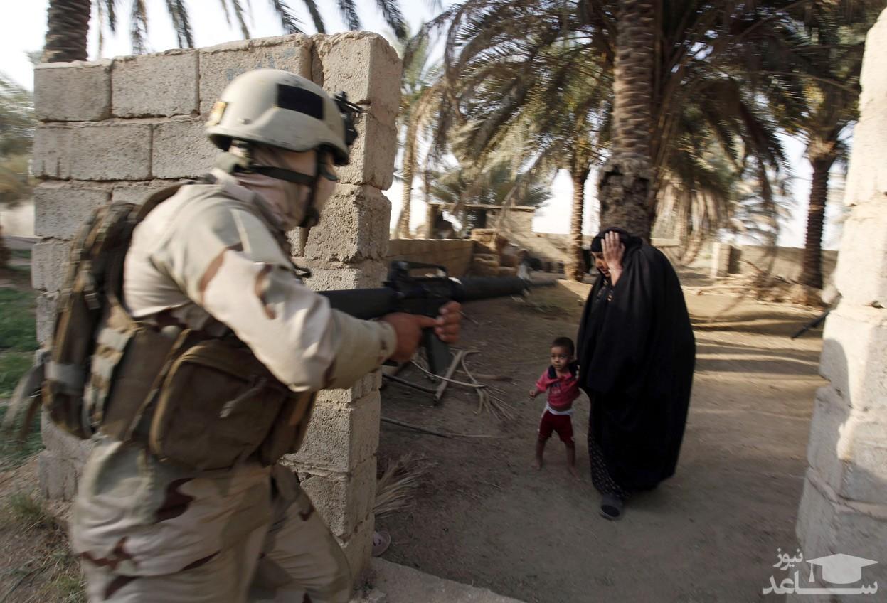 ویدئویی که آسانژ از کشتار مردم عراق به دست نظامیان آمریکا منتشر کرد