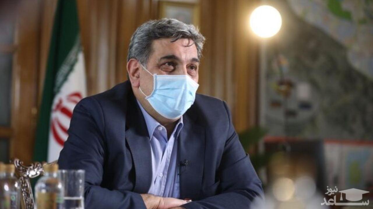 واکنش شهردار تهران به خبر دستگیری شهرداران مناطق ۲ و ۸ تهران