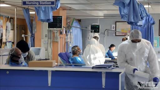 بررسی وضعیت مبتلایان به کرونا، پس از ترخیص از بیمارستان