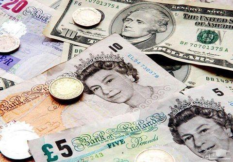 قیمت پوند در بازار آزاد امروز دوشنبه 26 فروردین 98