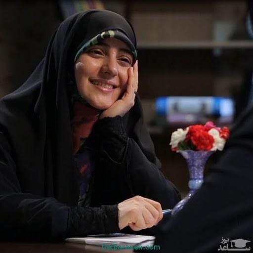 بازگشت مجری زن جنجالی به تلویزیون