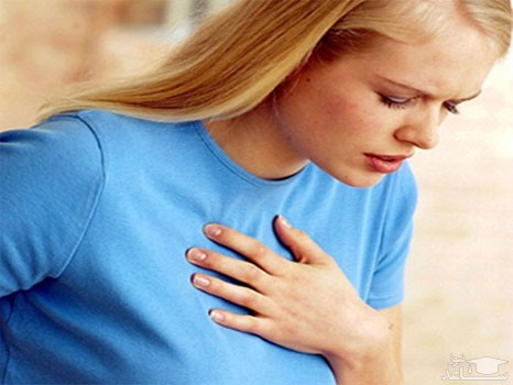 علائم حمله قلبی خاموش و راههای درمان آن