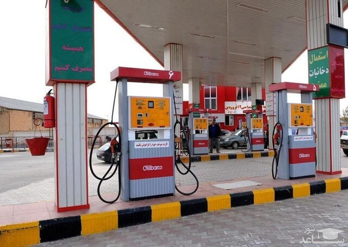 آخرین جزئیات طرح تغییر سهمیه بندی بنزین از خودرو به خانوار