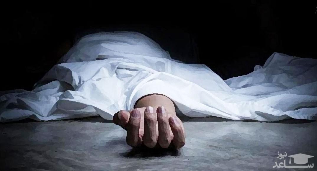 خودکشی جوان ۲۵ ساله در پاساژ مهستان