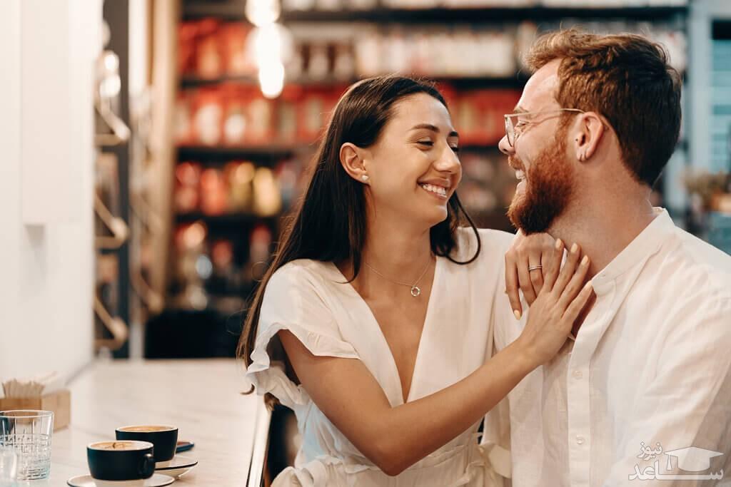 برای تحریک نقطه جی زنان از کدام پوزیشن جنسی استفاده کنیم؟