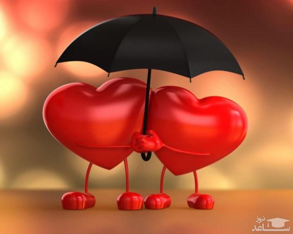 چگونگی ابراز عشق به همسری که از عشق دلسرد شده