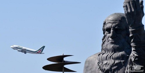 ایتالیا پرواز ماهان به این کشور را ممنوع اعلام کرد