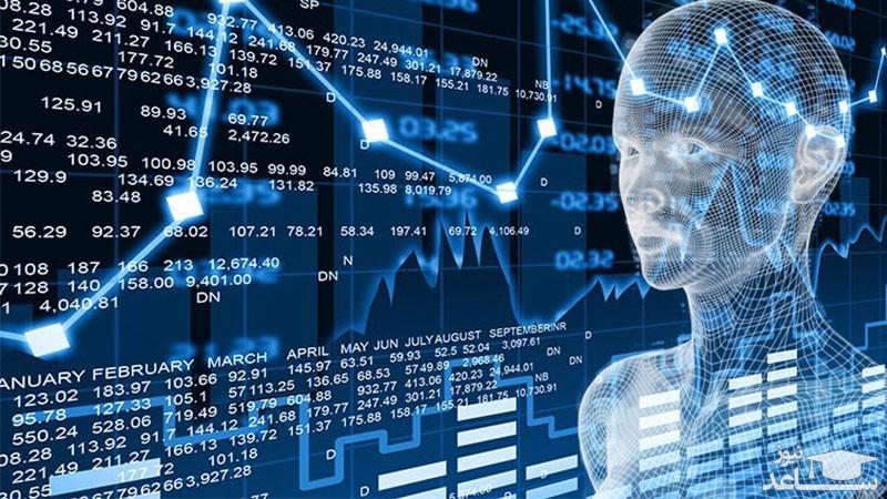 سرور مجازی و ربات سرخطی زن در بورس چیست؟