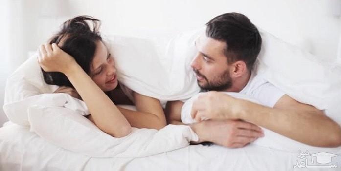 حالات و پوزیشن های جدید در سکس و رابطه جنسی
