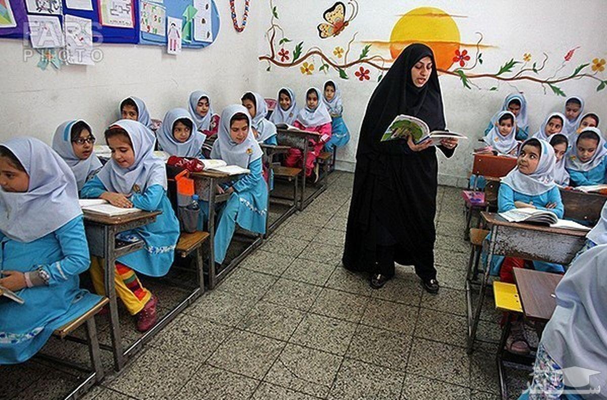 مابهالتفاوت پنج ماهه حقوق معلمان در شهریورماه پرداخت میشود