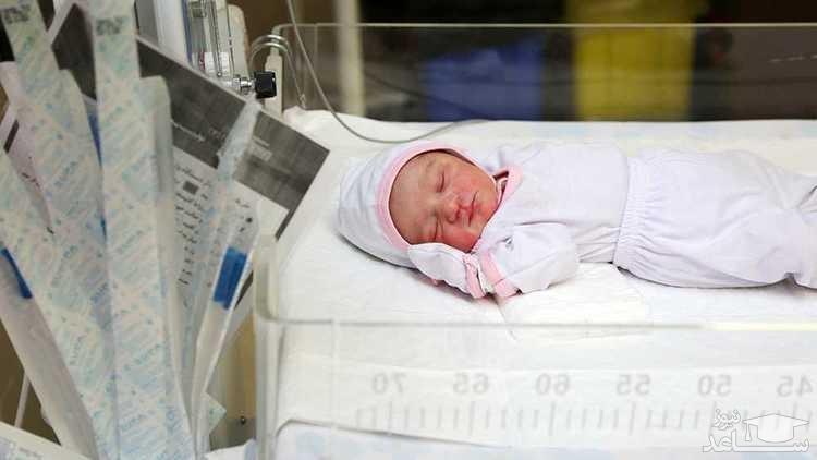 جزئیات ماجرای نوزاد رها شده در تبریز