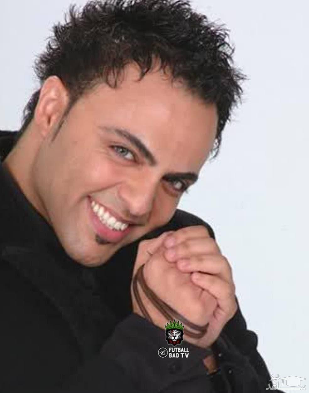 شهرام کاشانی خواننده ایرانی مقیم لس آنجلس درگذشت