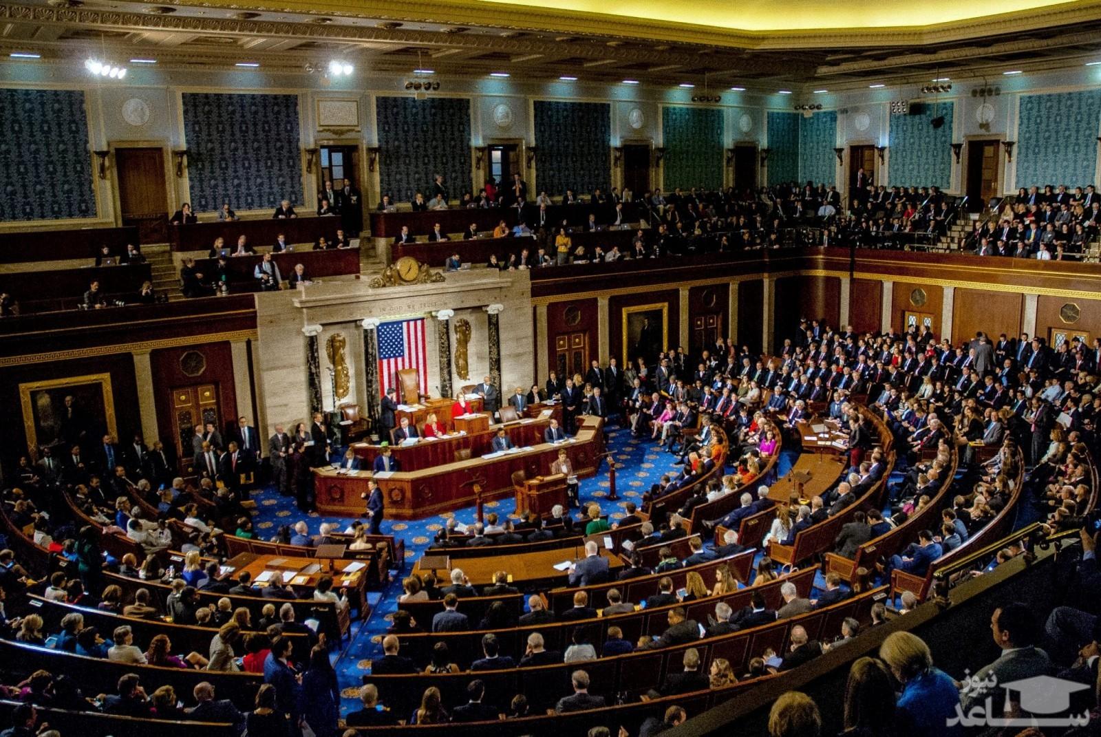 ۴۳ سناتور آمریکایی خطاب به بایدن: مذاکرات وین را متوقف کن