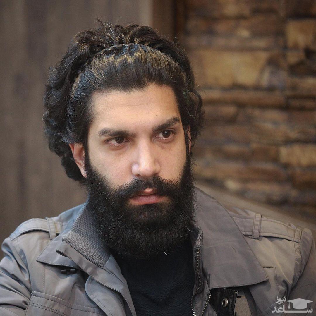حمله ارسطو خوش رزم، بازیگر «خانه امن» به تحریم کنندههای پارسال جشنواره فجر