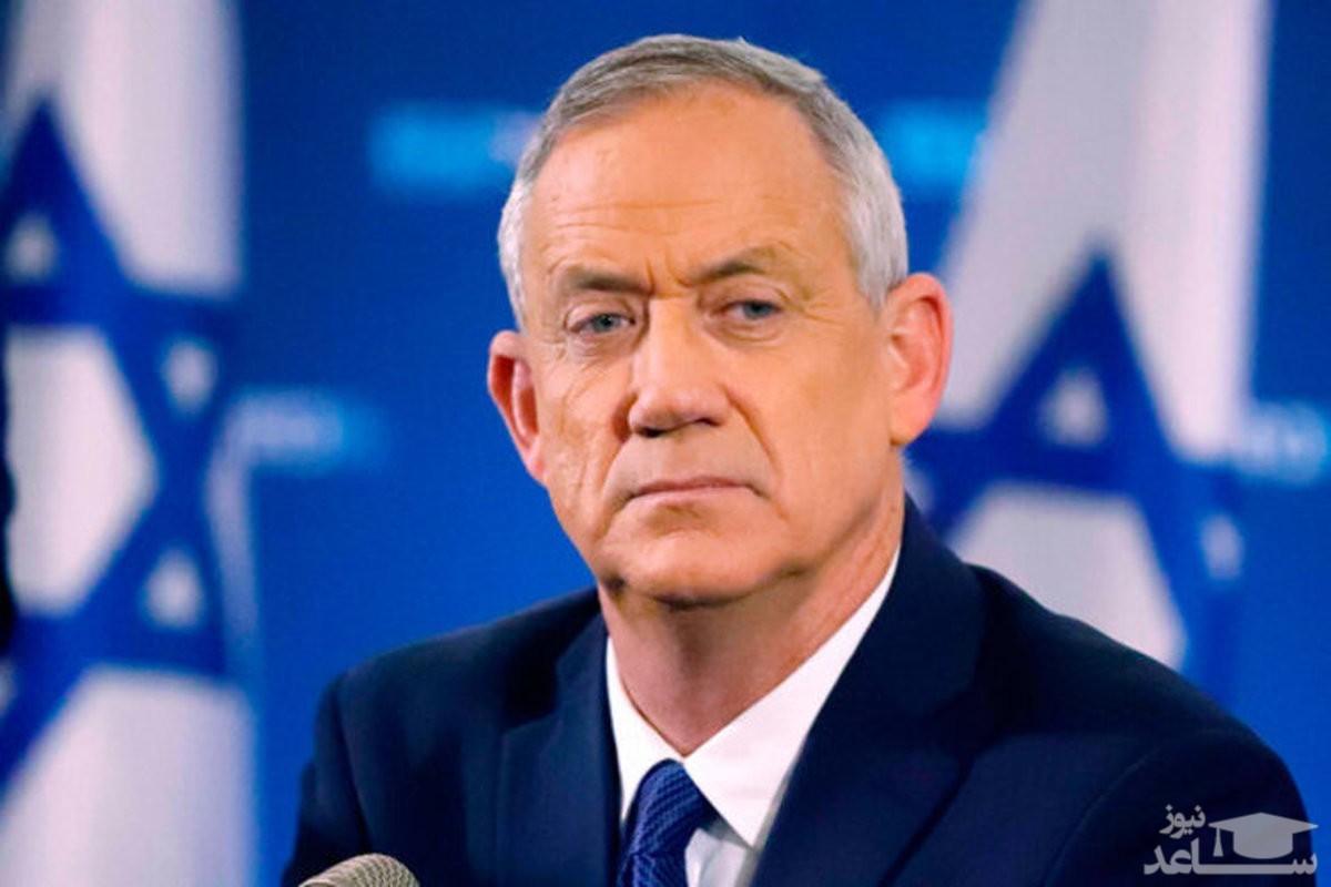 پیام وزیر جنگ اسرائیل به ایران!