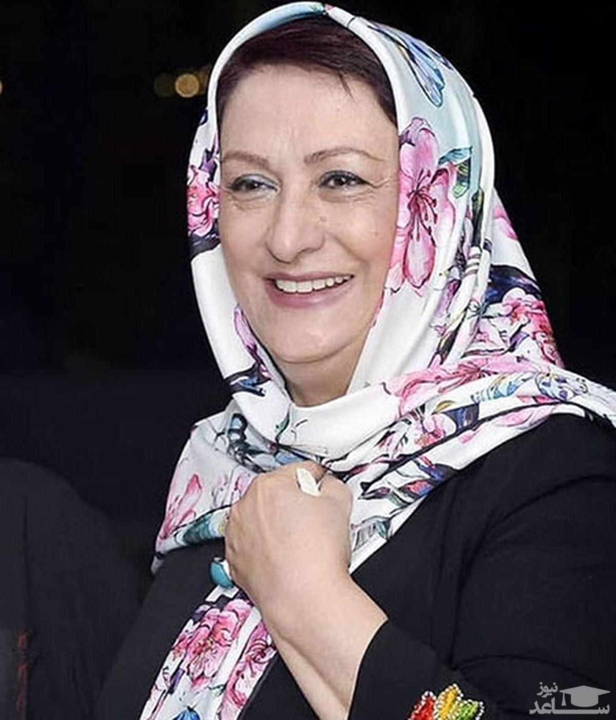 میهمانان ویژه مریم امیرجلالی