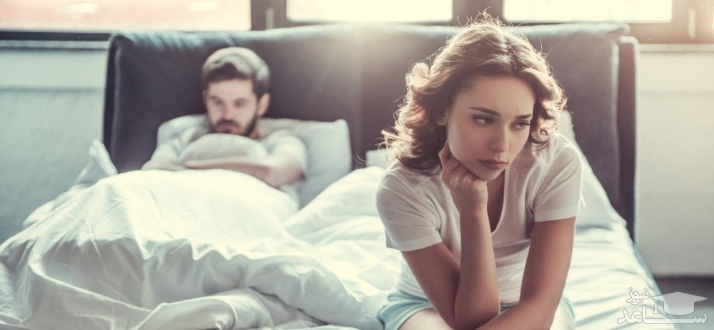 دلایل تکراری و خسته کننده بودن رابطه جنسی