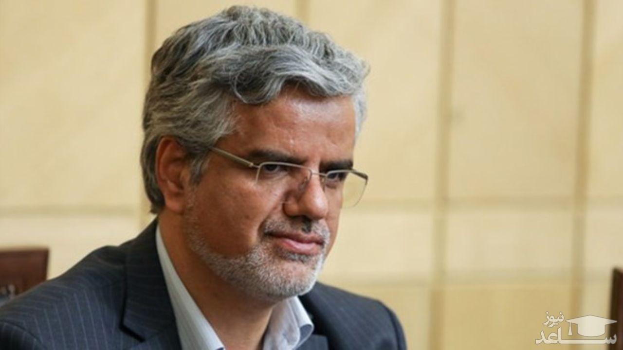 درگیری دو نماینده مجلس یازدهم با محمود صادقی