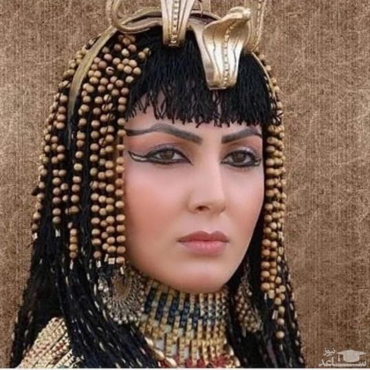 لیلا بلوکات در یوسف پیامبر