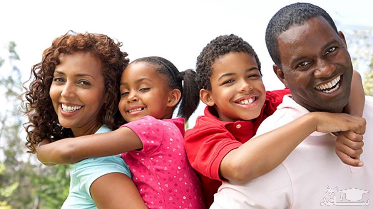فرزند مشترک شما و همسرتان شبیه چه کسی خواهد شد؟